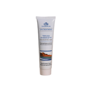 Care & Beauty Ttreatment Cream For Hand & Nails 100ml