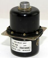 Specto time delay unit type 318 for RAF aircraft (GA1)