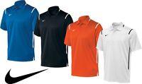 Nike Herren Team Performance Gameday Polo 658085