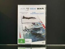 Air and Sea War - Memphis Belle / The Fighting Lady DVD as WWII