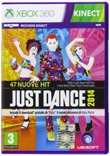 Ubisoft X360 - Just Dance 2014 (software per Kinect)