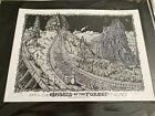 David Welker Ghosts of the Forest Philadelphia Phish Not Pollock Masthay