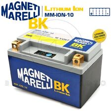 BATTERIA MAGNETI MARELLI LITIO MM-ION-10 BMW R 1200 GS (K50) 2013-2018