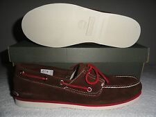 Timberland Earthkeepers Classic 2 Eye Men's Boat Shoes 9 (New)