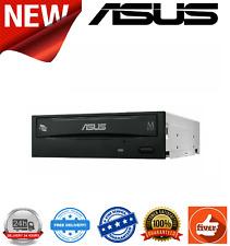 ASUS Internal DVD Rewriter Black OEM Drive DRW-24D5MT SATA DVD±R 24x CD-R 48x