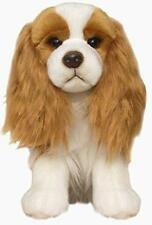 Plush Dog Cavalier Blenheim Soft Cute Collectible Toy Stuffed Animal Branded