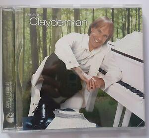 "RICHARD CLAYDERMAN 2005 ╚ CD ""DELPHINE""╚  PETITE RITOURNELLE (Sunidhi Chauhan)"