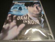 """DVD """"LA DAME EN NOIR"""" Daniel RADCLIFFE / horreur"""
