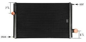 Radiator  Spectra Premium Industries  2001-1525