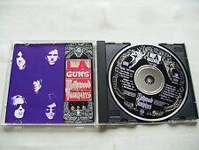 L.A. Guns – Hollywood Vampires  1991