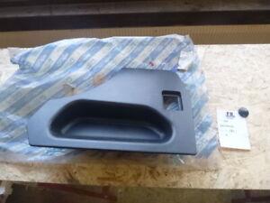 FIAT Cinquecento Verkleidung Blende Seitenverkleidung hinten rechts 710956080