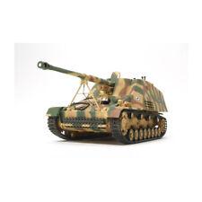 35335 Tamiya Plastic Kit Nashorn German Military Tank  Scale 1/35th Model