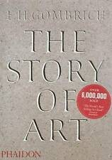The Story of Art by Leonie Gombrich (Paperback, 1995)