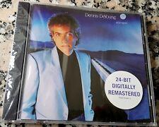 DENNIS DEYOUNG Desert Moon 1984 NEW RARE CD Don't Wait For Heroes Gravity STYX
