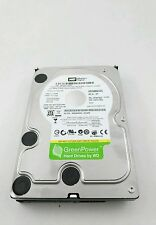 "WD Western Digital AV-GP 500 GB Internal,7200 RPM 3.5"" WD5000AVVS Hard Drive"