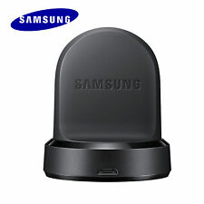 Genuine Samsung EP-YO760 Gear S3 Wireless Charging Dock Charger Cradle Original