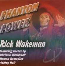 Wakeman, Rick - Phantom Power CD NEU
