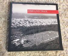 Dave Matthews Band Live Trax Vol. 2 Vinyl! Dave Matthews Band Vinyl!