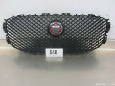 JAGUAR XF X250 2009-2011 FRONT GRILL GRILLE CX23-8A100-AA