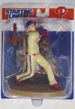 New Sealed Starting Lineup Rhys Hoskins Phillies Rookie SGA Figure & Card 5/2018