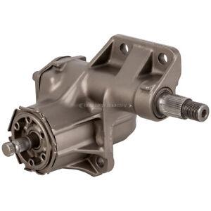 For Dodge Plymouth Mopar A, B & E-Body Manual Steering Gear Box Gearbox GAP