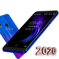 Barato Android 8,1 Teléfono móvil libre Smartphone 4 Core Dual SIM 3G 2G XGODY