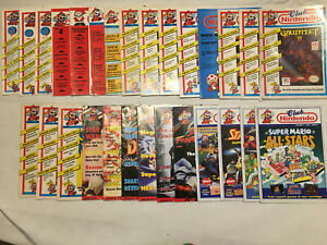 Club Nintendo Magazine - Every Issue on CD - FREE UK P&P