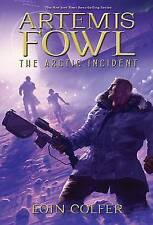 NEW Artemis Fowl: The Arctic Incident (Book 2) by Eoin Colfer