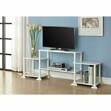 Mainstays No-Tool Assembly 3-Cube Entertainment Center for TVs up to 40 ,