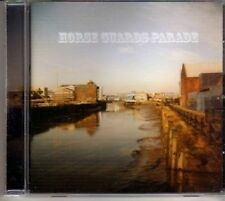 (CJ559) Horse Guards Parade, The Songs - 2010 CD