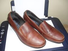 Ladies Pikolinos Brown Leather Shoes. EU 40 UK7. In Good Condition.