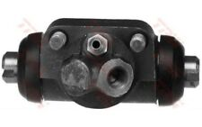 TRW Cilindro de freno rueda Derecho Trasero BWH247