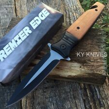 Assisted Open Tactical Rescue Pocket Knife Seat Belt Cutter
