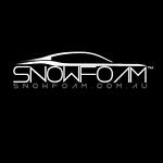 SnowFoamAu