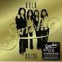 Smokie - Gold: Smokie Greatest Hits (40Th Anniversary Edition 1975-2015) [CD]