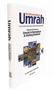The Ultimate Guide to Umrah by Ismail Davids Best Selling