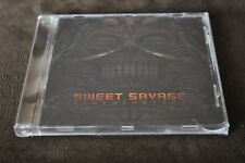 Sweet Savage - Regeneration CD 2010 Rock Candy Germany