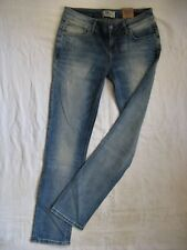 LTB Aspen Damen Blue Jeans W30/L32 Stretch low waist regular fit straight slim