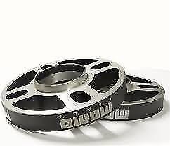 20mm 4 Stud Alfa Romeo, Fiat, Lancia Momo Alloy Wheel Spacers 58.1mm CB