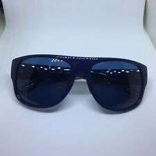 DOLCE E GABBANA DG6061 occhiali da sole uomo blu man sunglasses gafas de sol