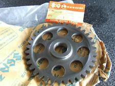 Suzuki RE-5 RE5 Rotary Kick Starter Gear 26241-37000 New NOS