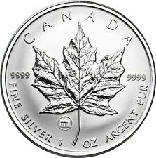 Kanada 5 Dollars 2009 Maple Leaf Privy Mark Brandenburger Tor 1 Oz Silber