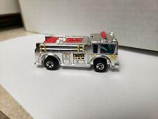 HOTWHEELS 1995 FIRE EATER BW CHROME, KIDSTOYZ®