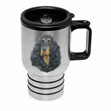 Gordon Setter Stainless Steel 16oz Tumbler