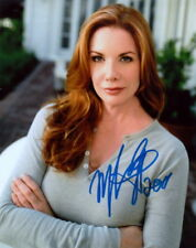 MELISSA GILBERT.. Alluring Actress - SIGNED