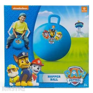PAW Patrol Hopper Ball | Chase Rubble Marshall Space Hopper Ball PAW Patrol Toy