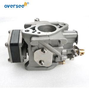 812648 Carburetor For Mercury Outboard Motor 2T 4HP 5HP Mariner Quicksilver