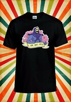 I Am Not Nice Skeletor He-Man Funny Men Women Vest Tank Top Unisex T Shirt 2170