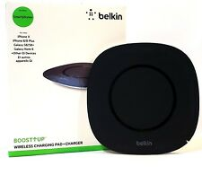 Belkin 5w Qi Wireless Charging Pad Charger For iPhone 8 X Xs Max, Galaxy S7/8/9+