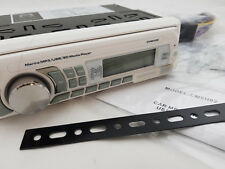 CRYSTAL Marine Multimedia Mechless Stereo Player w/ Radio MP3 USB SD CM8H02 -NEW